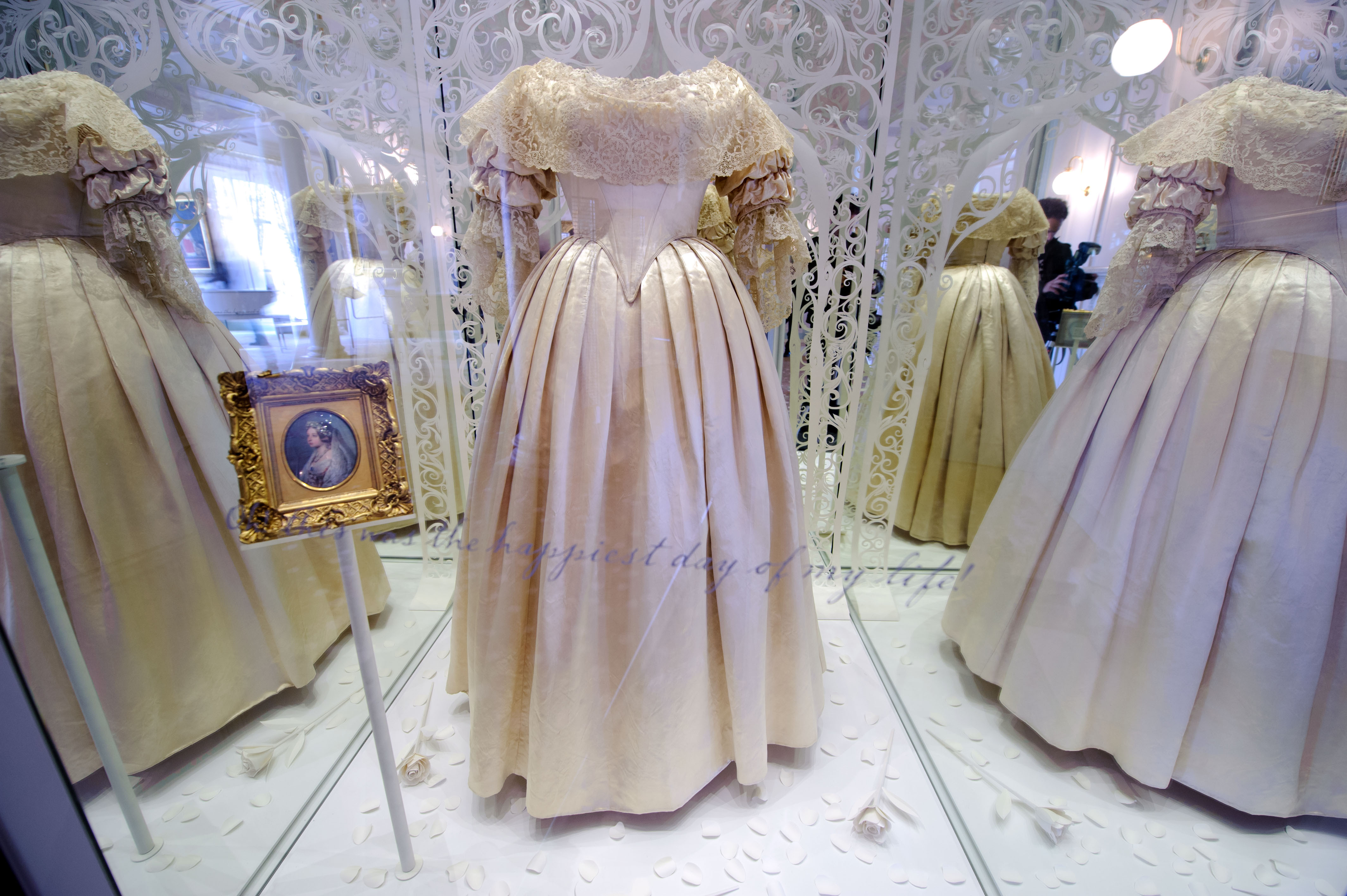 7 Of The Most Beautiful Royal Wedding Dresses Ever