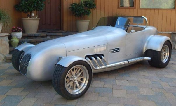 Hemmings Find of the Day – 1925 Ford roadster