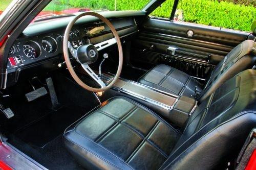 1969 Dodge Charger Daytona Hemmings Motor News