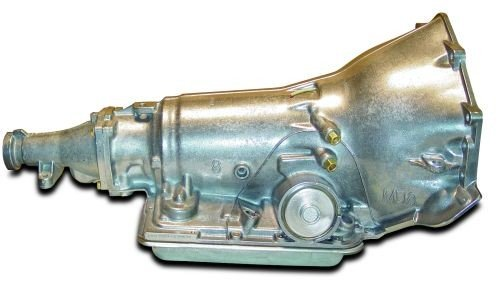 TH 700R4 Transmissions  An easy transmission to fin  Hemmings Motor News