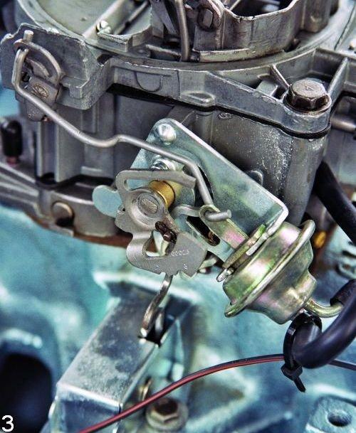 The Lost Art of Choke Adjustment  Hemmings Motor News