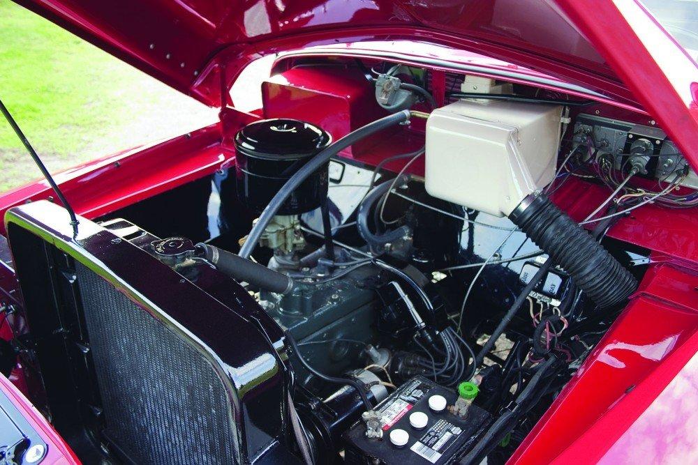 1949'53 Studebaker 2R Trucks  South Bend's stylish  Hemmings Motor News