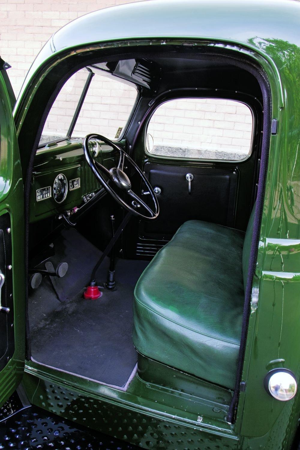 19391947 Dodge Trucks  Hemmings Motor News
