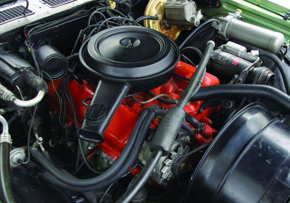 1970'71 Chevrolet Monte Carlo SS  Hemmings Motor News