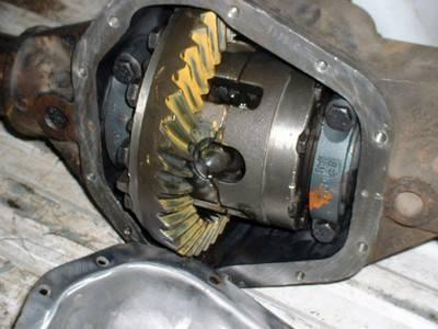 Dana 60 differentials   Hemmings Motor News