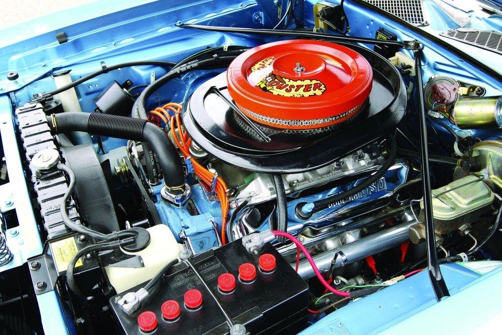 1972 Plymouth Road Runner   Hemmings Motor News