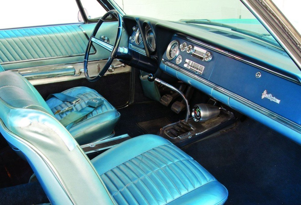 1965 66 Oldsmobile Starfire Hemmings Motor News