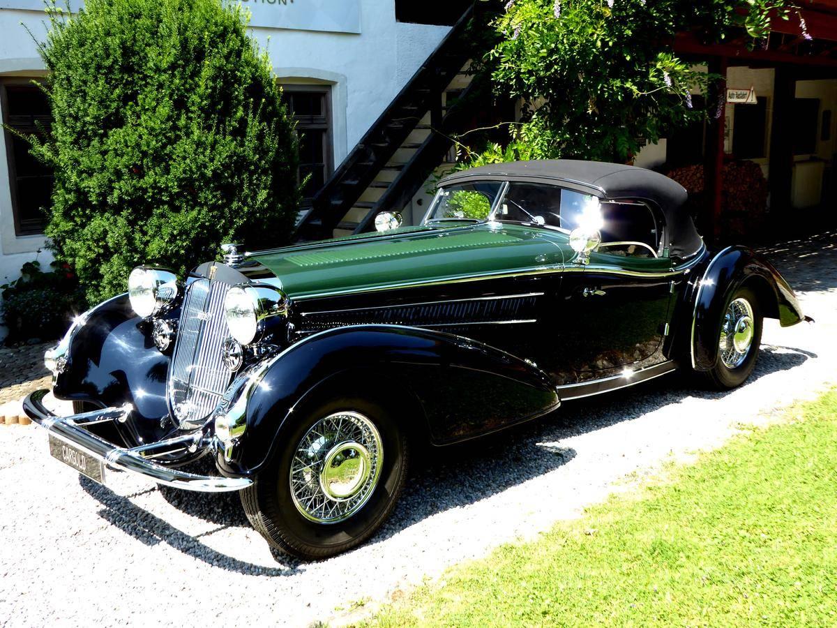 Fancy Hemmings Motor Classified Gift - Classic Cars Ideas - boiq.info