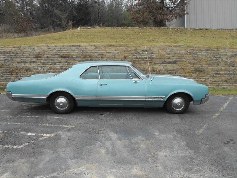 1966 Oldsmobile Starfire for sale  2034439   Hemmings Motor News 1966 Oldsmobile Starfire Coupe