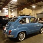 Como Restaurar Fiat 600 For Sale
