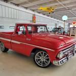 1965 Chevrolet C10 For Sale 2415288 Hemmings Motor News