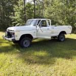 1976 Ford F250 For Sale 2421099 Hemmings Motor News