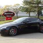 2007 Aston Martin V8 Vantage For Sale 2450079 Hemmings Motor News