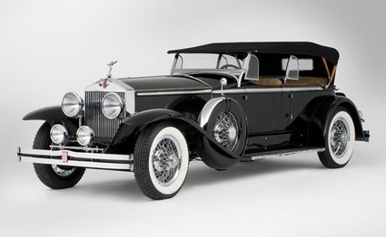1929 Rolls-Royce Phantom I Image 1 of 21