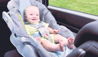 Image result for budak tidur dalam carseat