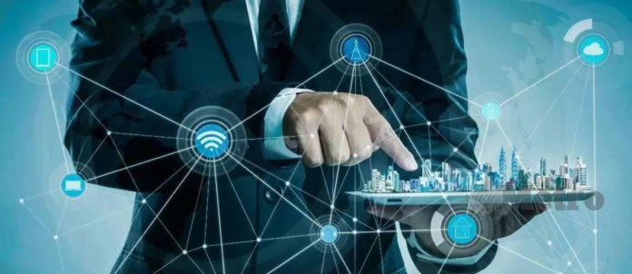 MASA depan industri banyak bersandarkan keupayaan teknologi AI.