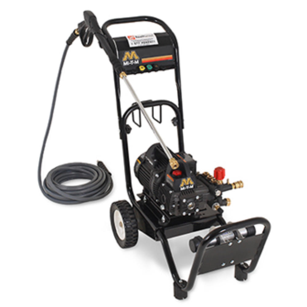 Mi T M Electric Pressure Washer Rental The Home Depot