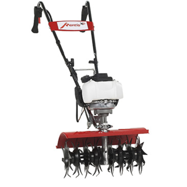 Lowes tiller rental cost the average cost of renting a tiller from some lowes tool rental stores is 10 per hour however renting out tillers is not available at all lowes stores. Mantis Mantis Xp Tiller Rental 7566 12 02 The Home Depot