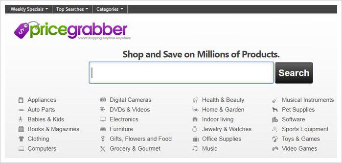 pricegrabber