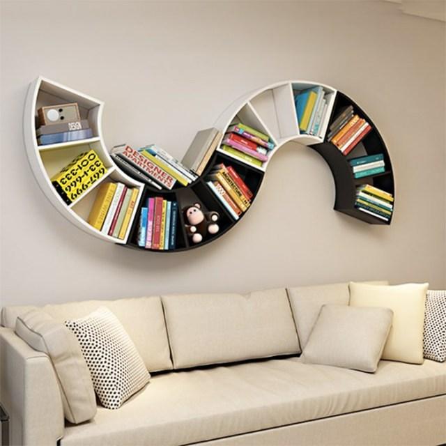 fan shelf