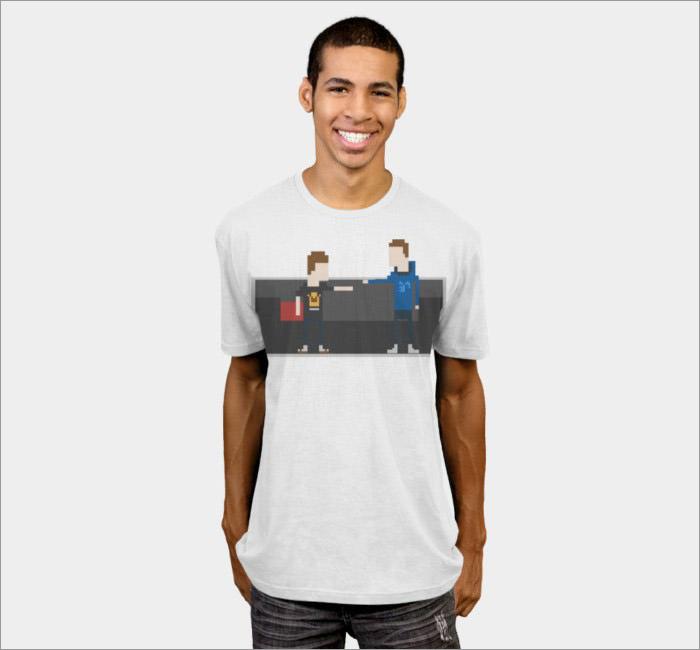 brofist-geek-t-shirt