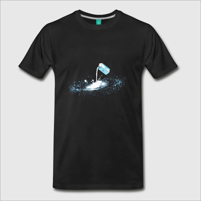 milky-way-geek-t-shirt
