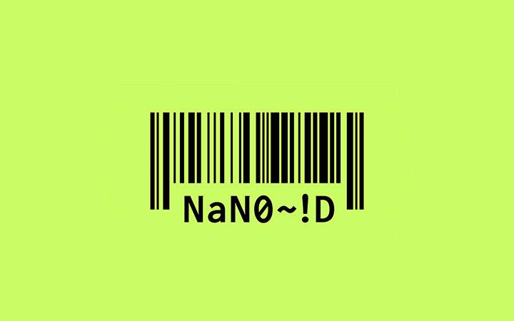 nanoid