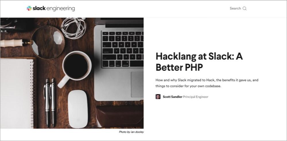 hacklang-at-slack-php