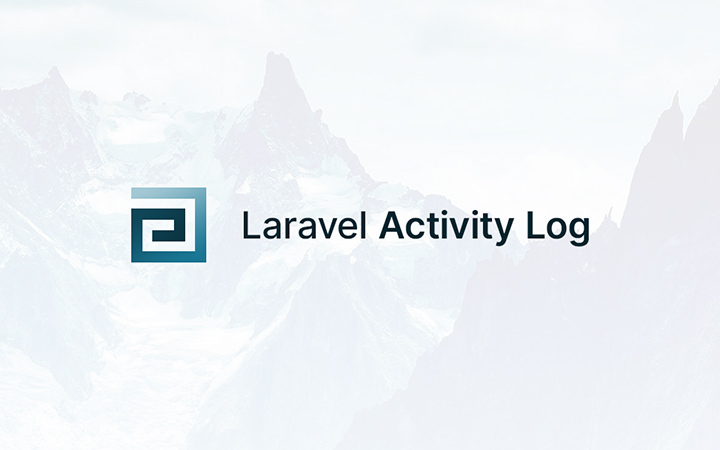 Журнал активности Laravel