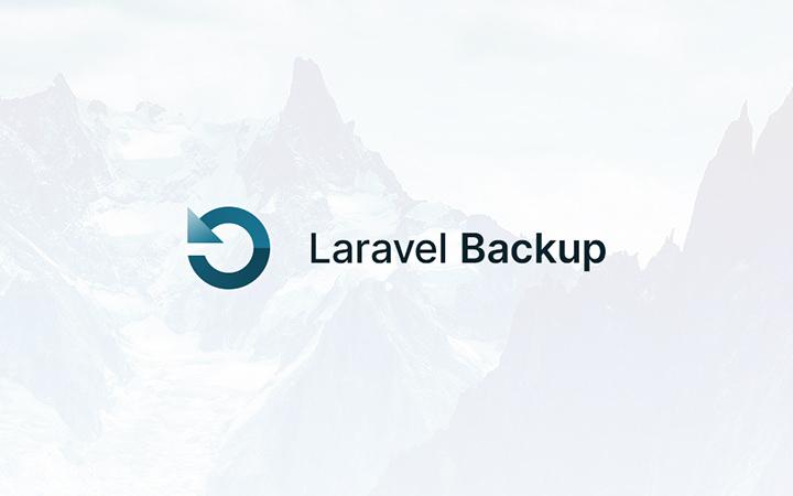 Резервное копирование Laravel