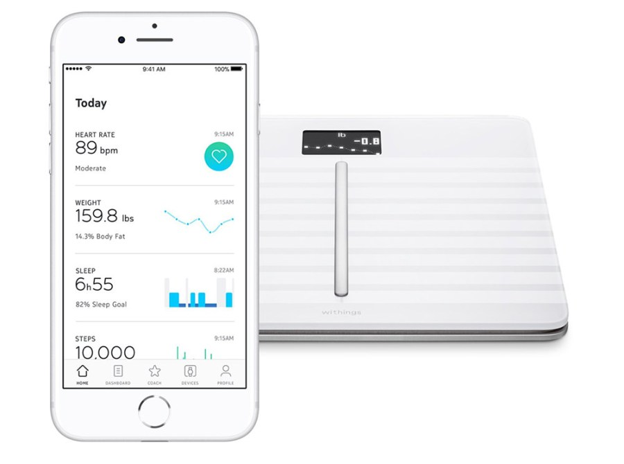Withings Body Cardio