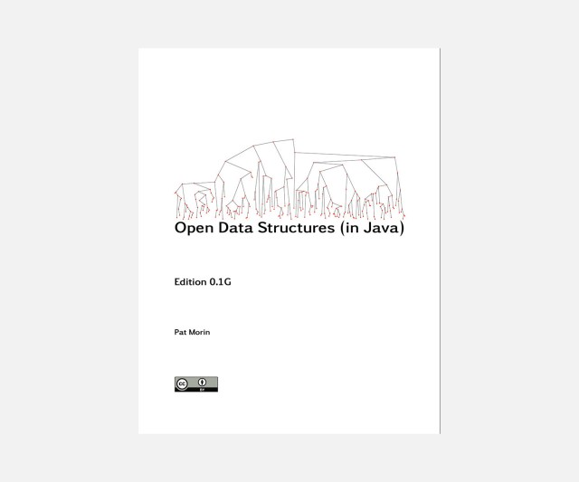 Open-Data-Structures-In-Java