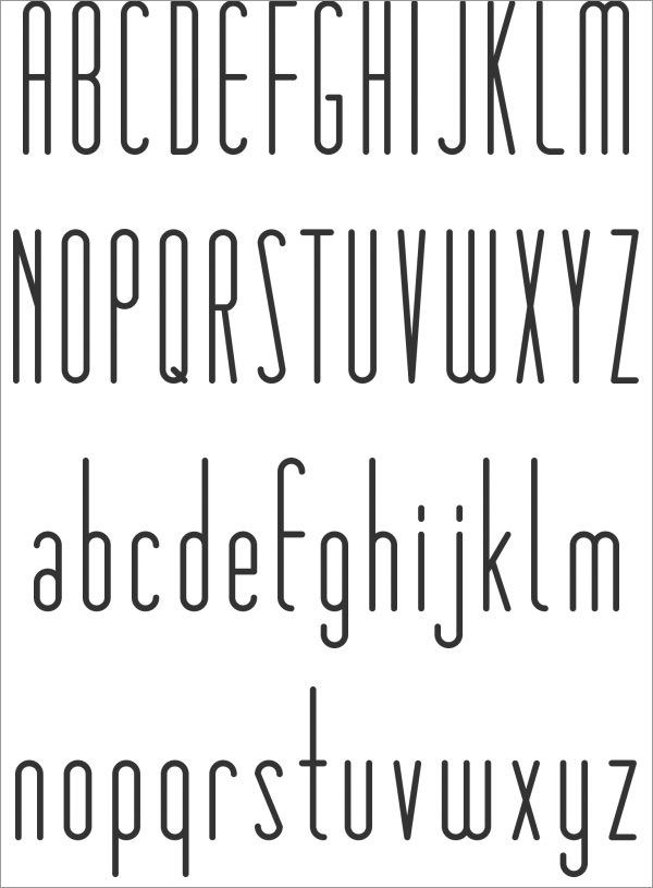 Download 100 Must-have Free Fonts for Commercial and Personal Use ...