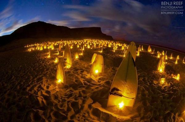 1000-кладбище досок для серфинга