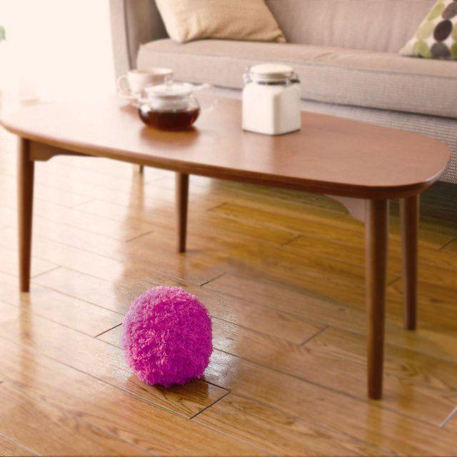 Робот-пылесос Mocoro Fur Ball