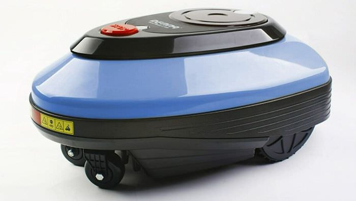 Робот-косилка