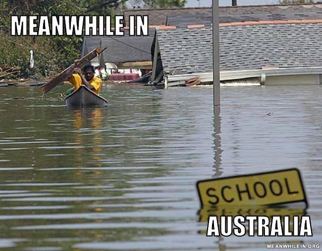 Hey Where Are You From Australia Sorry I Had No Idea Writes