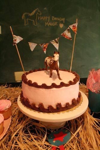 32 Amazing Horse Cakes HORSE NATION