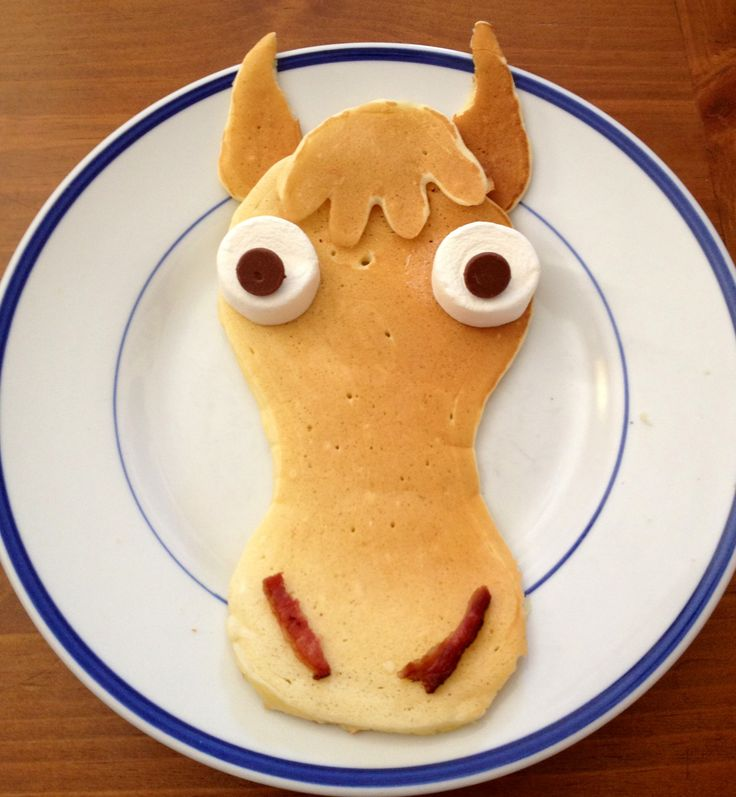 Equine Food Art To Wow Your Family At Thanksgiving HORSE