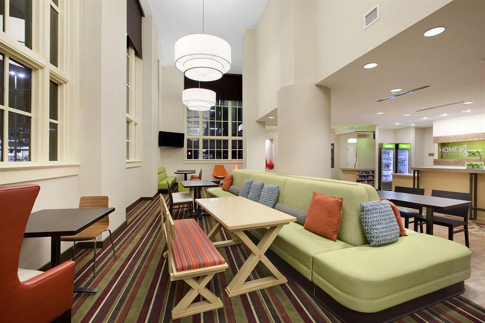 Home2 Suites By Hilton San Antonio Riverwalk San Antonio