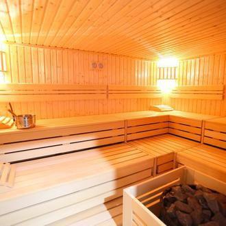Htels Paris Avec Sauna Et Hammam