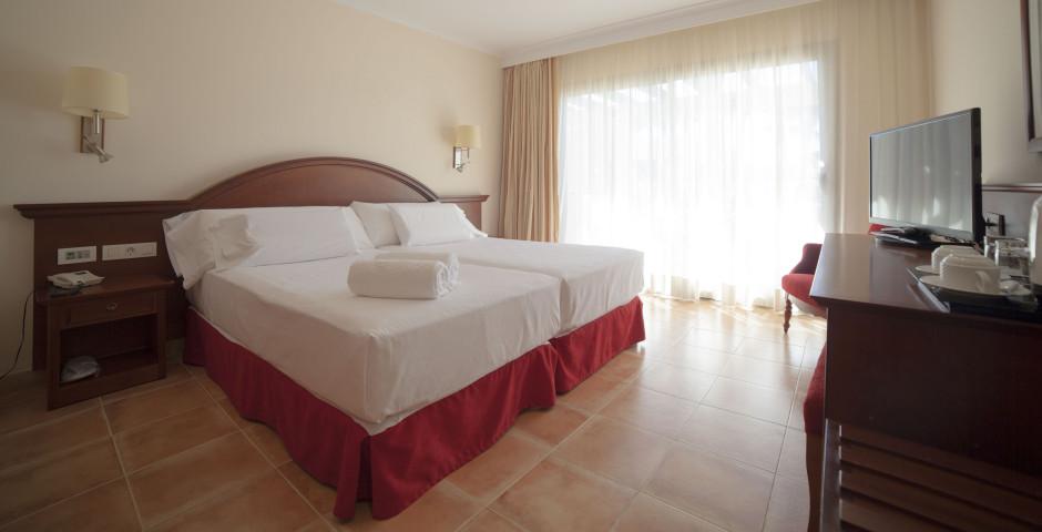Valentin Star Minorque Espagne Hotelplan