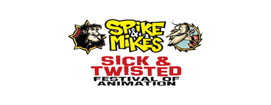 Spike & Mike's Sick & Twisted Festival of Animation