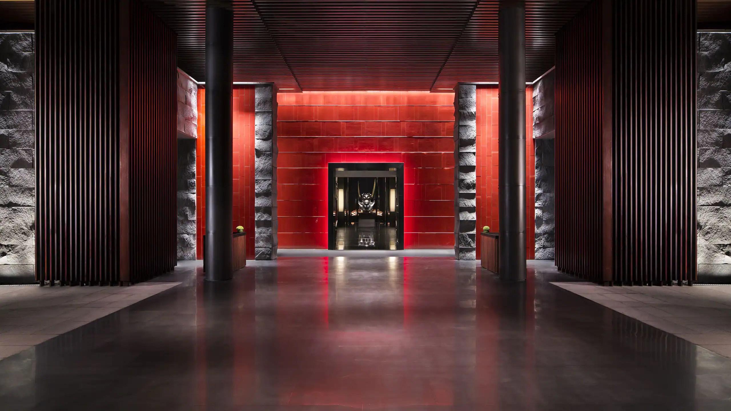Luxury 5 Star Hotel in Sanya | Park Hyatt Sanya | Hyatt