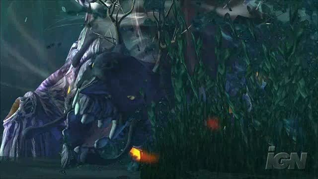 Fantasy Adventure Folklore Ps3 Shows Soul Capturing Gameplay In New Videos