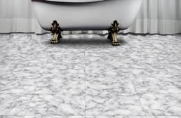 perfection floor tile interlocking