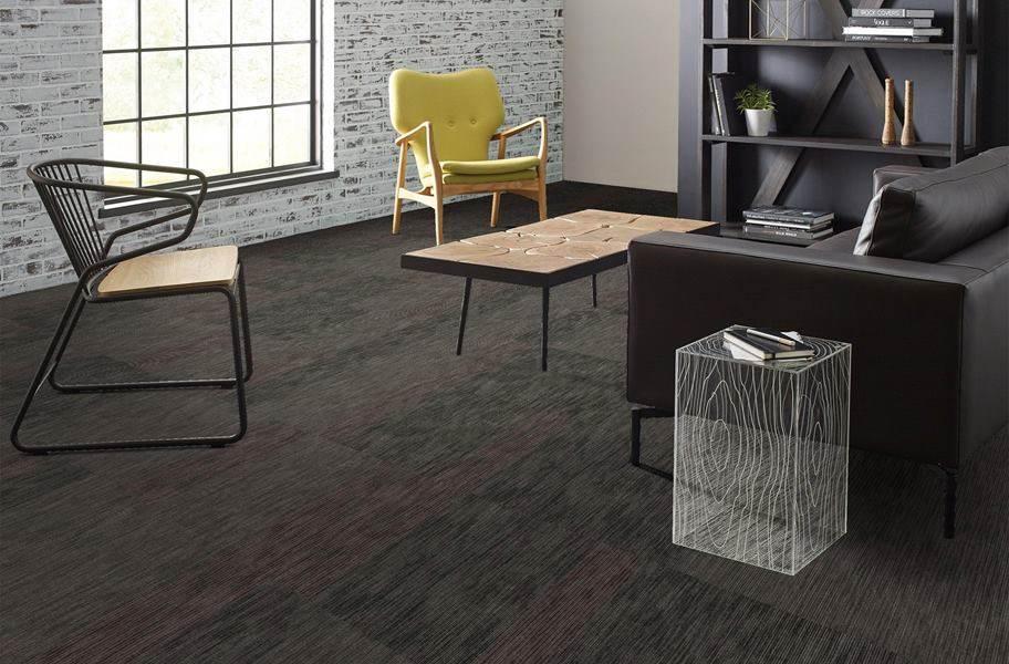 shaw document carpet tiles