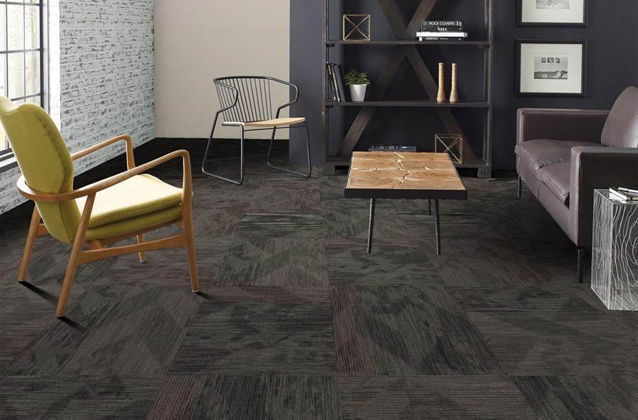 shaw declare carpet tile