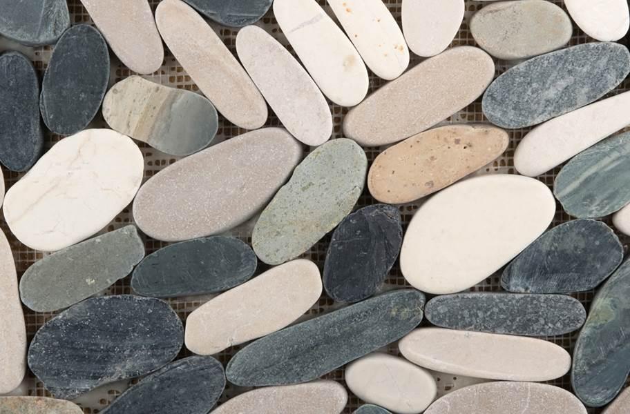 emser tile venetian flat pebbles