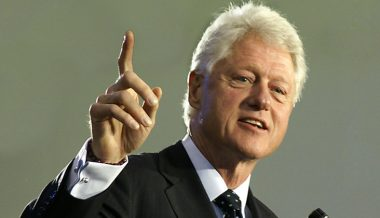 Bill Clinton Denies Giuffre Allegation He Went to Epstein's Island With 2 Young Girls: 'Never Been